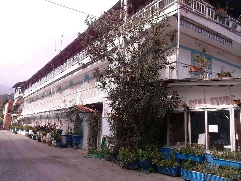 Hotel ARETI w Panteleimonas / Riwiera Olimpijska